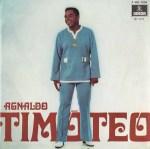 Agnaldo Timóteo - Capa EP - 1970