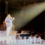 Tim Maia - 1998 - Ao vivo II