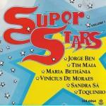 Super Stars - Vol. 1 - Capa frente