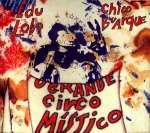 """1983 – Chico Buarque e Edu Lobo – """"O Grande Circo Místico"""" (3ª edição)"""